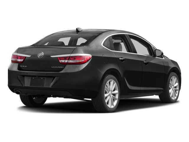 Used 2017 Buick Verano Sport Touring For Sale