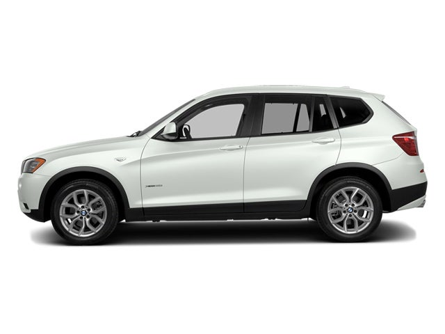 Used 2017 BMW X3 xDrive28i For Sale  Fayetteville NC  8845P