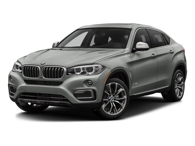 2017 Bmw X6 Sdrive35i In Fayetteville Nc Valley Auto World Volkswagen