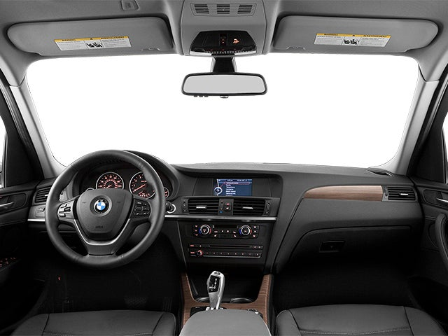 Used 2017 BMW X3 xDrive28i For Sale  Fayetteville NC  8959P