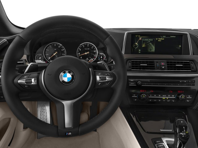 Used 2017 BMW 6 Series 640i For Sale  Fayetteville NC  8967P