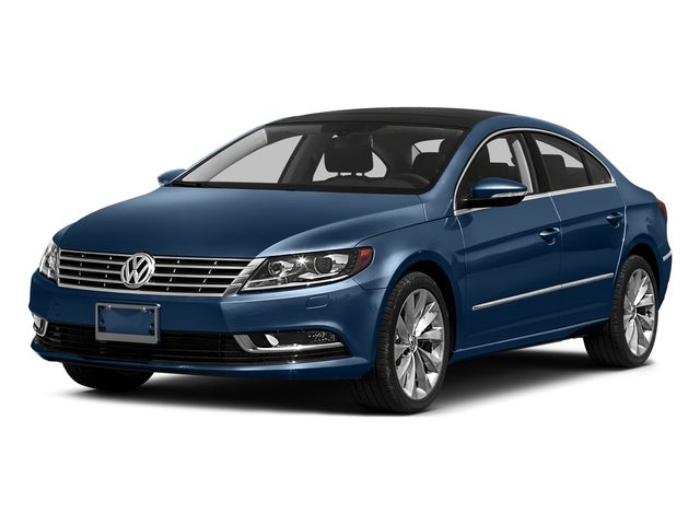 Used 2017 Volkswagen Cc 2 0t Sport For Sale