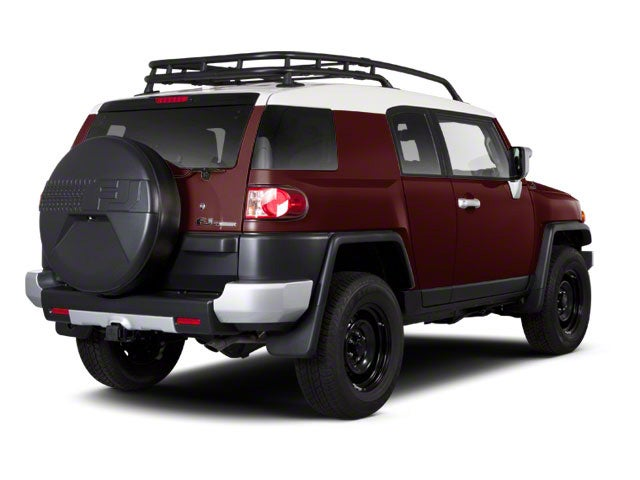 2017 Toyota Fj Cruiser Base In Fayetteville Nc Valley Auto World Volkswagen