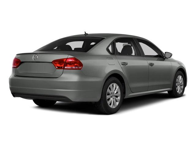 Used 2017 Volkswagen Passat 2 0l Tdi Sel Premium For