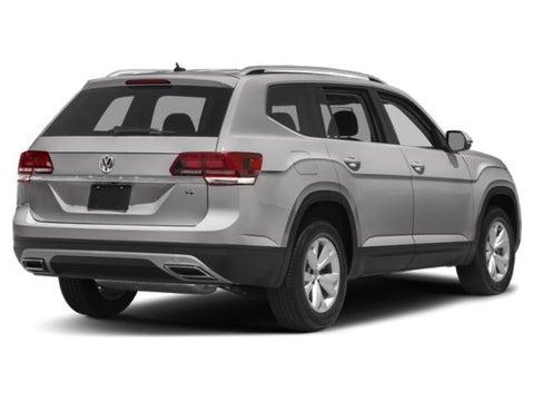 New 2019 Volkswagen Atlas For Sale Fayetteville Nc