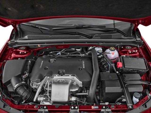 2016 Chevrolet Malibu Premier In Fayetteville Nc Valley Auto World Volkswagen