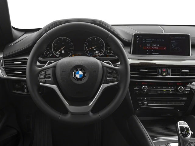 2018 BMW X6 SDrive35i In Fayetteville NC