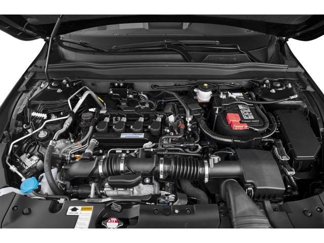 Used 2017 Honda Accord Sedan Lx 1 5t For Sale