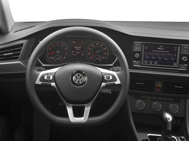 New 2019 Volkswagen Jetta For Sale Fayetteville Nc