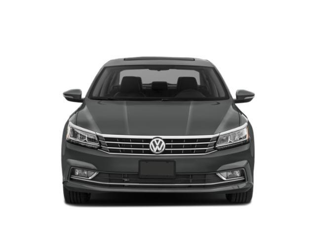 New 2019 Volkswagen Passat For Sale Fayetteville NC | Clement | V16363
