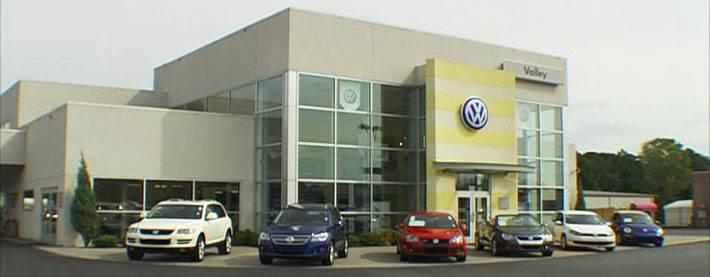 Volkswagen Dealership In Fayetteville NC