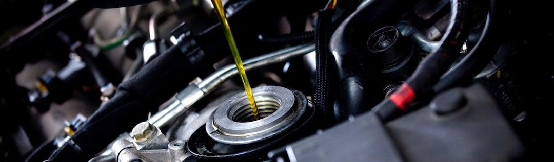 2012 vw passat oil filter change