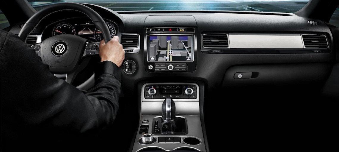 2017 Volkswagen Touareg For In Fayetteville Nc