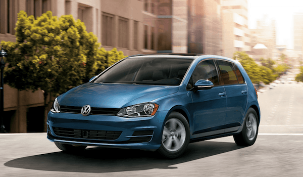 2017 Vw Golf In Fayetteville Nc Valley Auto World